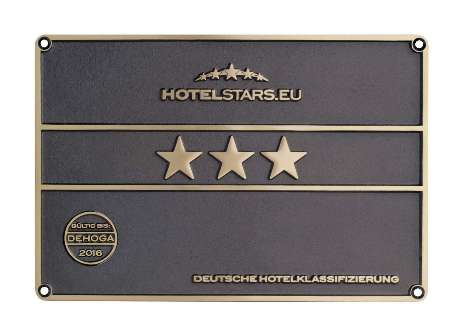 3 Sterne Hotel Ostsee Timmendorfer Strand